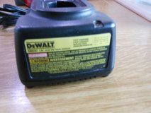 Dewalt 7.2V-14.4V CHARGER in Ramstein, Germany