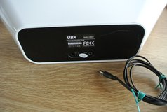 UBX SPEAKER DOCK FOR IPHONE,IPOD AND IPAD in Ramstein, Germany