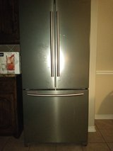 1yr New-Samsung French Door Refrigerator in Tomball, Texas