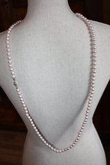 Long Pearl Necklace in Ramstein, Germany