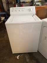 Kenmore washer in Hopkinsville, Kentucky