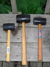 rubber mallets in Glendale Heights, Illinois