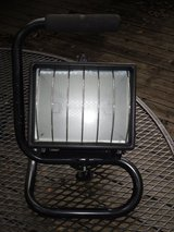portable halogen light in Glendale Heights, Illinois