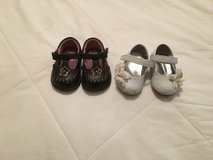 Baby girl shoes in Shorewood, Illinois