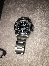BRAND NEW MINT ROLEX SUBMARINER STAINLESS STEEL CERAMIC BEZEL SAPPHIRE CRYSTAL AAA REPLICA WATCH in Okinawa, Japan