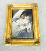 "'Kissing the Face of God"" Picture in Glendale Heights, Illinois"