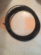 1/0 AWG THHN Stranded Copper Wire Black-service entrance in Macon, Georgia