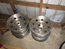 Ford 8 hole rims in Springfield, Missouri