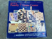 Family 7 Game Center in Glendale Heights, Illinois