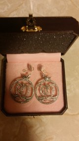 New Juicy Couture Earrings in Fort Carson, Colorado