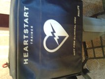 CPR: HEART START TRAINER BY PHILIPS *EXCELLENT CONDITION* in Riverside, California
