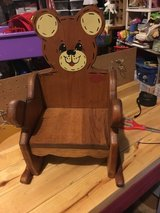 ROCKING CHAIR - Doll in Chicago, Illinois