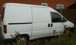 Peugeot Expert Van in Lakenheath, UK