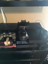 PS4 Bundle - scuf controller included in Alamogordo, New Mexico