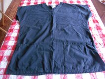Black Medical Smock Size S in Aurora, Illinois