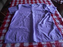 Lilac Medical Smock by SB Scrubs Size S in Aurora, Illinois