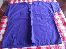 Purple Medical Smock By Simply Basic Size S in Aurora, Illinois