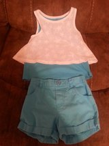 toddler short set in Beaufort, South Carolina