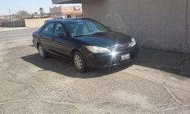 2006 Camry in 29 Palms, California