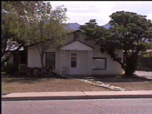 1208-A Utilities PAID! 2 Bedroom 1 bath , Kitchen , Living area. PET OK  on approval in Alamogordo, New Mexico