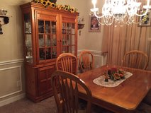 Dining Room Suit in Baytown, Texas
