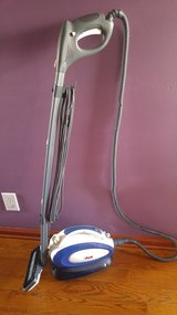 Polti steam mop with on board attachments in Fort Campbell, Kentucky
