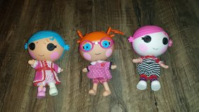 Lalaloopsy dolls in Naperville, Illinois