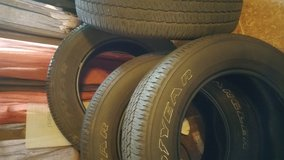 Fairly new tires 12000 miles on them in Lawton, Oklahoma