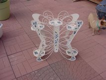 Butterfly Plant Holder in Alamogordo, New Mexico
