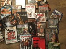 Assorted movies in Alamogordo, New Mexico