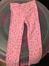 4t pink starred pants in Houston, Texas