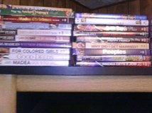 DVDS MOVIES AND PLAYS in Salina, Kansas