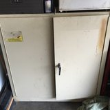 Heavy duty tool cabinet in Fort Polk, Louisiana