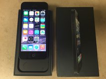 iPhone 5, unlocked Verizon, 64GB in Fort Sam Houston, Texas
