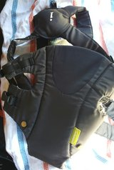 Baby carrier in Vacaville, California
