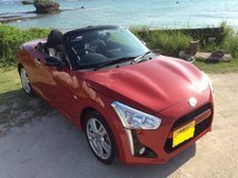 2015 Copen ($ REDUCED $) in Okinawa, Japan