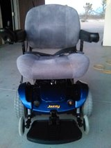 Excellent Condition Heavy Duty Jazzy Select Power Wheelchair in Los Angeles, California