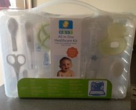Baby first aid kit (Sealed) in Naperville, Illinois