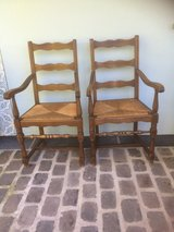2 very nice antique French armchairs - super offer in Ramstein, Germany