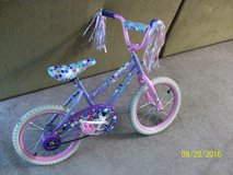 "Girls 16"" bike. Good condition. in Elgin, Illinois"