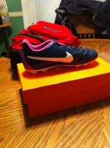 SOCCER, BASEBALL & FOOTBALL CLEATS FOR SALE. in Fort Campbell, Kentucky