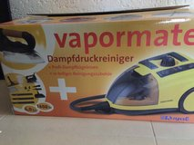 Dirt Devil / Royal - Steam Cleaner in Baumholder, GE
