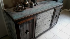 Rustic Buffet/  Entry Piece in Baytown, Texas