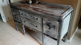 Antique Buffet in Baytown, Texas