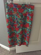 LulaRoe Cassie skirt xs in Oswego, New York