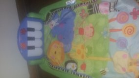 piano play mat in Belleville, Illinois