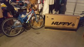 "Brand New: 26"" Huffy Women's Mountain Bike in El Paso, Texas"