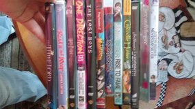 Dvds and games in Alamogordo, New Mexico
