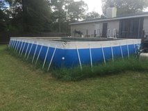 Splash Super Pool in Kingwood, Texas