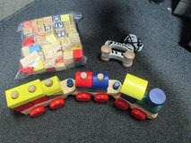 Wooden Toys in Baytown, Texas